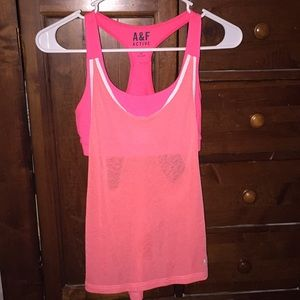 Active wear top